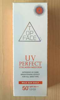 UV PERFECT COLLAGEN-MILD SUN