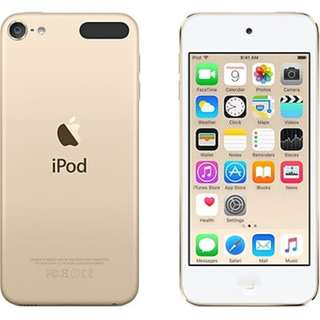 CHEAP SELLING: IPOD TOUCH 6th Generation