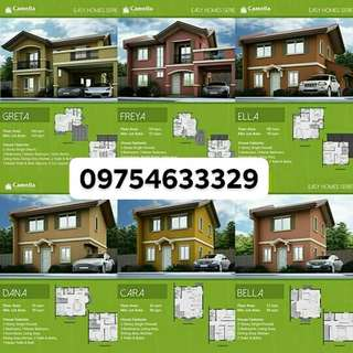 CAMELLA HOMES BULAKAN AREA ONLY