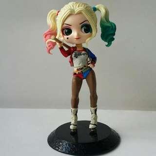 Qposket Harley Quinn Figures