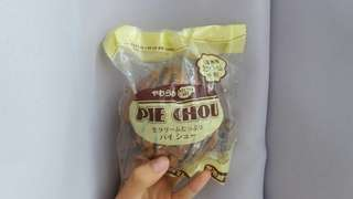 pie chou squishy ( ´▽` )ノ