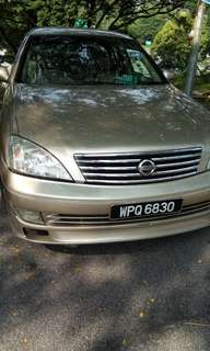 sentra for sales