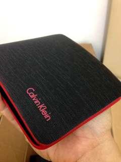 U.S.A  CK wallet (Authentic)