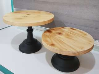 Cake Stand Or Dessert Table Stand
