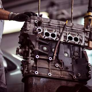 REPAIR ENGINE FOR CAR PROMOTION HARI RAYA PUASA