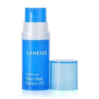 LANEIGE Water Bank Essence_EX 10ml