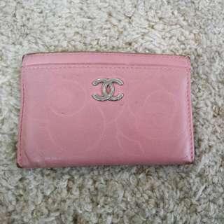 Orig Chanel Cardholder