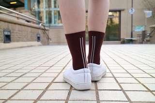 Double Lined Socks