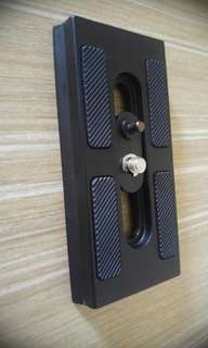 (price reduced) Benro QR11 Quick release plate