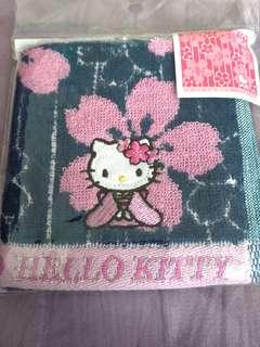 BN Hello Kitty Sanrio handkerchief
