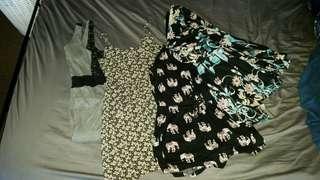 Playsuits & Dresses Bundle