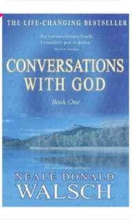 Conversations with God Books 1, 2 & 3 by Neale Donald Walsch (Paperback)