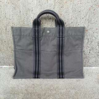 Orig Hermes Cloth Bag