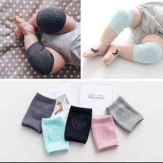 Brandnew baby knee pads