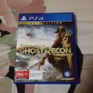 Tom Clancy's Ghost Recon: Wildlands (Gold Edition)