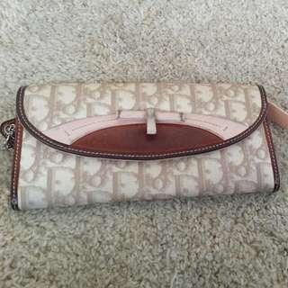 Orig Christian Dior Wallet