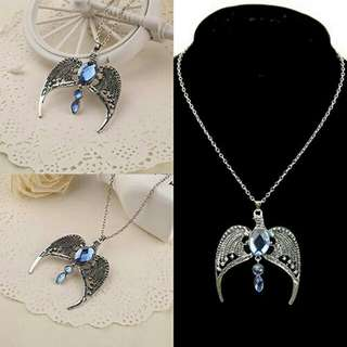 Ravenclaw (Harry Potter) necklace