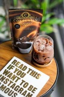 Cokelatin Dark Choco Kemasan 250 Gram