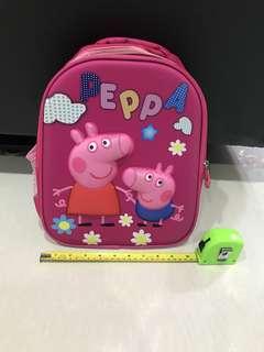 Peppa Pig Haversack