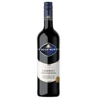 Blue Nun Cabernet Sauvignon 法國藍仙姑赤霞珠紅酒