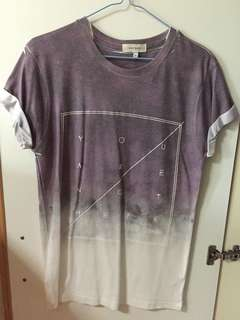 River Island Men's Top