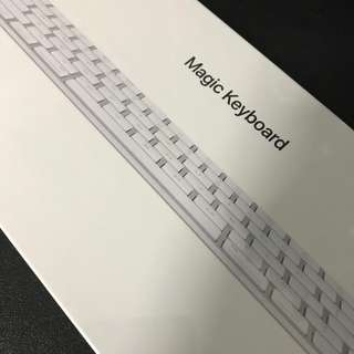 Magic Keyboard 2 (SEALED)