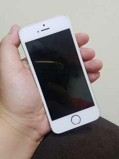 Iphone 5s 32gb ❤