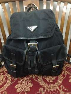 Prada Bagpack Premium