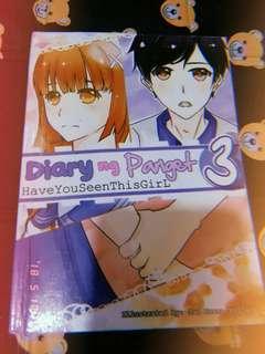 Diary ng panget (3 and 4)