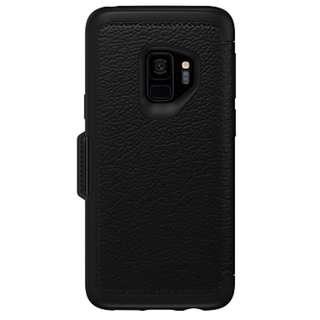 OtterBox Galaxy S9 Strada Series 真皮掀蓋卡套系列 保護套