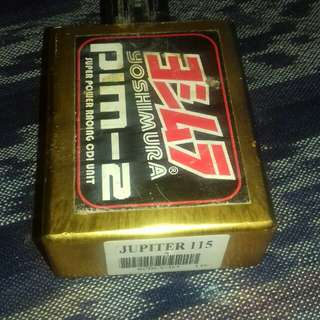 Cdi unit racing yoshimura lagenda 115z