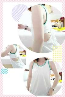 🚚 Gap  罩杯式運動背心 運動內衣