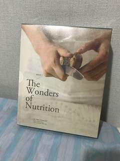 Wonders Of Nutrition