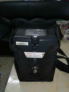 FreeStyle手提製氧機0-3度