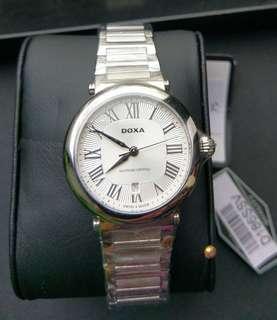 DOXA 女裝全新手錶