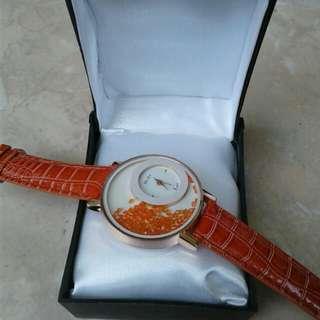 Jam fashion Impor