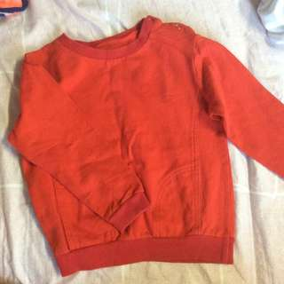 Sweatshirt for kids