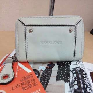 KESSLORD LEATHER WALLET