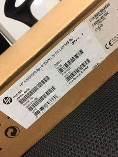 Hp MAR900 brand new business series router