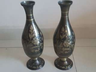 Vases - set of 2