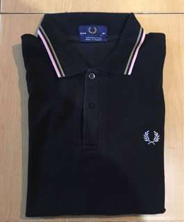 Fred Perry Made in London size M