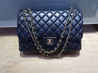May super sale chanel maxi