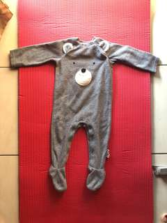 Baby Bodysuit 9 months old