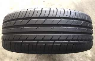215/50/17 Falken Ziex ZE914 Tyres On Offer Sale