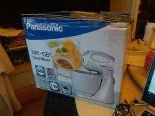 Panasonic 打蛋器