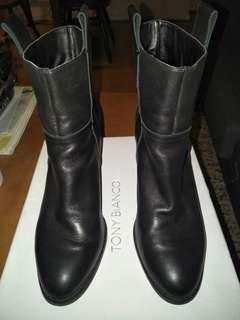Tony Bianco boots 6.5