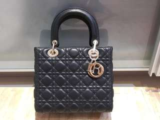 Super sale dior lady