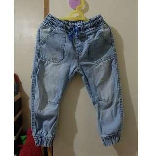 Mothercare - Jogger Pants 3T