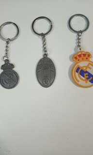 Soccer ⚽ keychain 1 is for 1.80$$$$