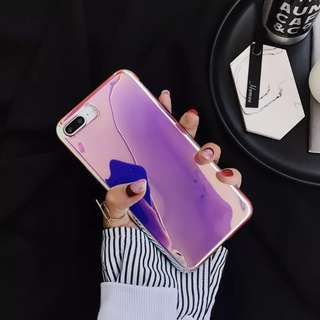 iPhone Case 7 / 8 - Purple 幻彩